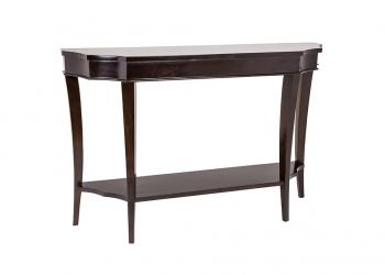 Broughton House Bespoke Wood Corridor Table