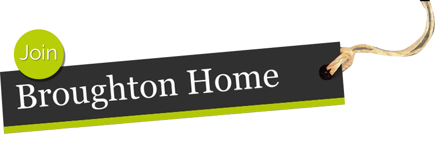 Join for Broughton Home offers