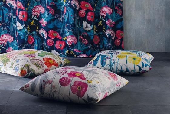 Osborne and Little Upholstery Fabrics
