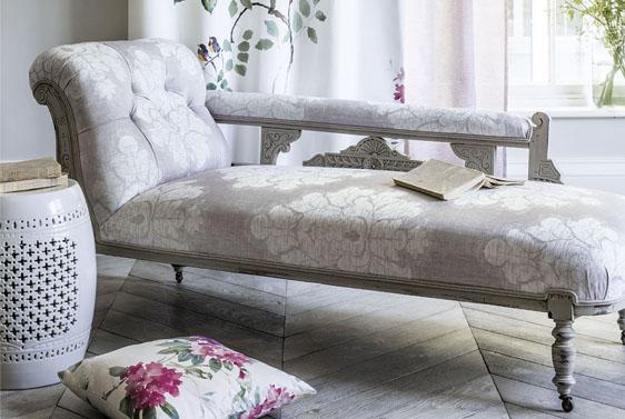 Sanderson Upholstery Fabric