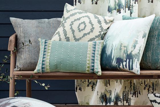 Villa Nova Upholstery Fabrics