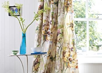 Bespoke Printworks Curtains