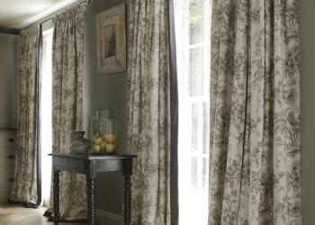 Fairmount Custom Made Curtains