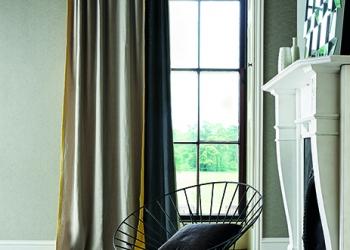 Full Length Custom Curtains