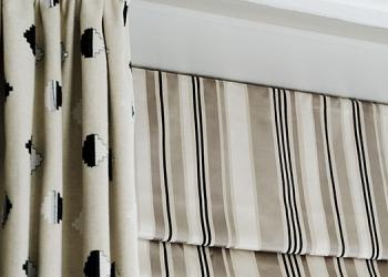 Zanzibar Bespoke Curtains and Blinds