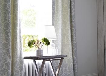Templeton Custom Curtains