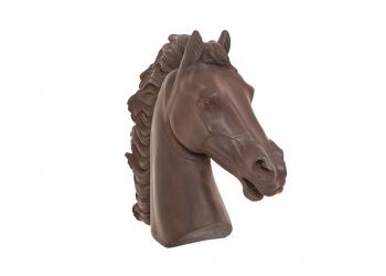 Broughton House Horse Head