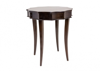 Broughton House Bespoke Wood Side Table