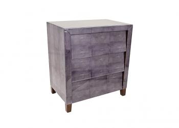 Broughton House Bespoke Blue Dresser
