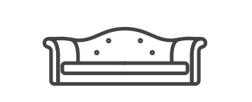 Broughton House Sofa Icon