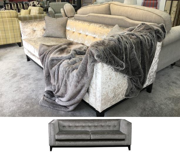 Oscar brand sofa by broughton house interiors